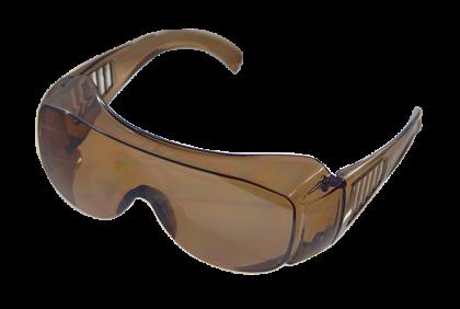 accessoires - X061 overzet beschermbril