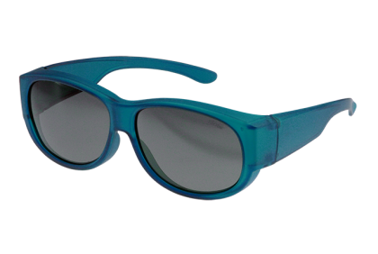 overzetbrillen - VZ-0010LK