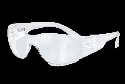 accessoires - X116 veiligheidsbril