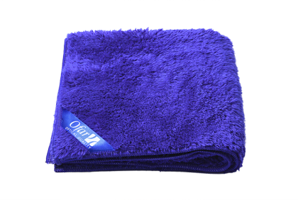 accessoires -  microfiber doek  dik (wasbaar)