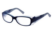 accessoires - X123B Windshield bril