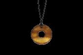 accessoires - AC-0017 Ambre  pendentif