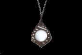 accessoires - MG-0017 L5  decoratieve  halsloep