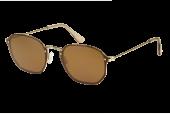 zonnebrillen - ZO-0080A Twin Peaks