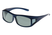 overzetbrillen - VZ-0001WK